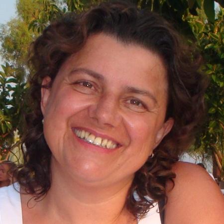 Avatar autora