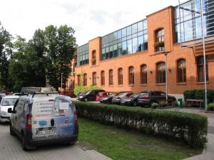 Mezinárodní fakulta inženýrství, Polytechnika Lodž