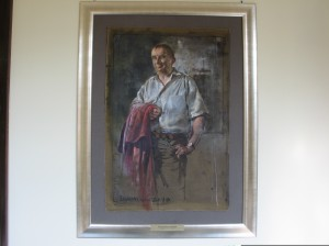 Poslední rektor vratislavské univerzity